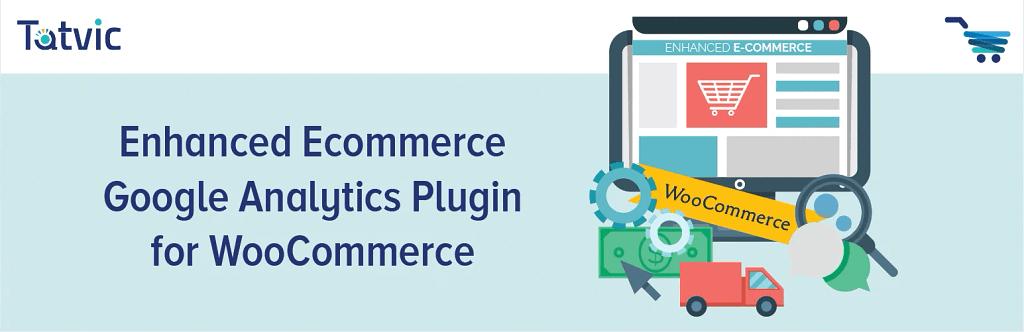 Plugin Enhanced Ecommerce Google Analytics