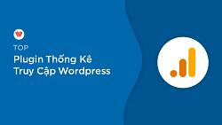 7 Plugin Thống Kê Truy Cập WordPress Tốt Nhất [2021]