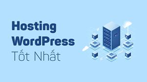 Top 3 Hosting WordPress Tốt Nhất Năm 2021 (So Sánh)