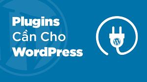 5 Plugin Cần Cho Website WordPress 2021