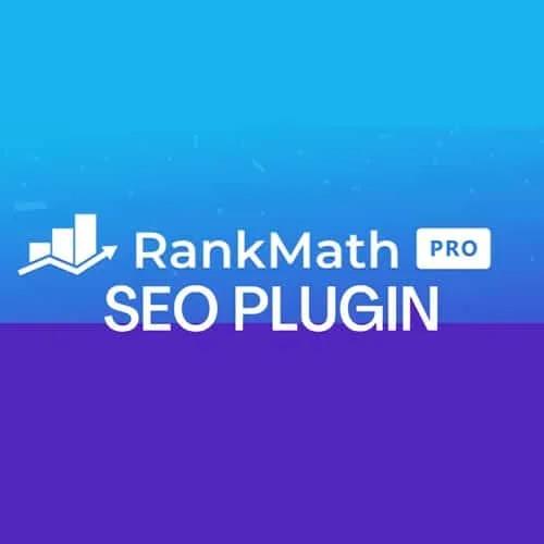 RankMath SEO Pro