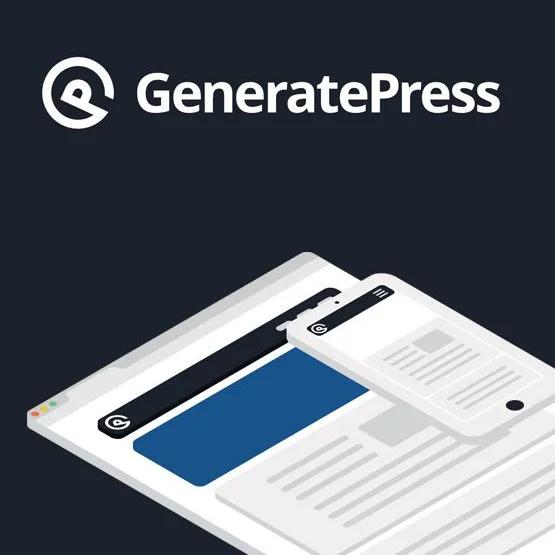GeneratePress Premium 2.0.3