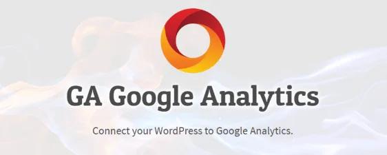 GA Google Analytics