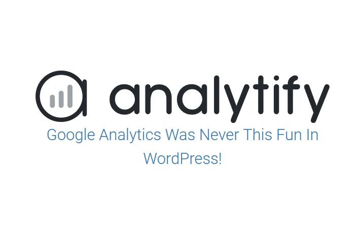Plugin Analytify