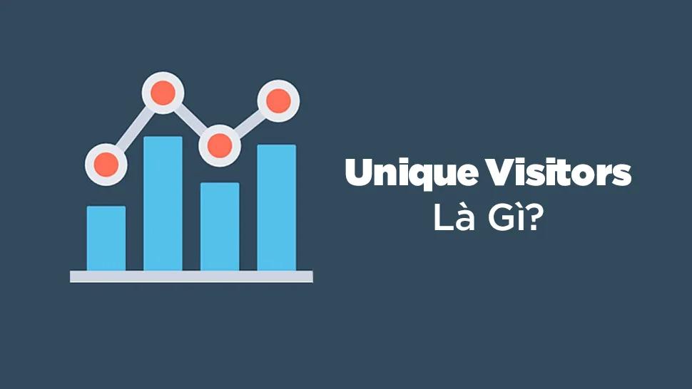 Unique Visitors Là Gì? Cách Kiểm Tra Chỉ Số Unique Visitors