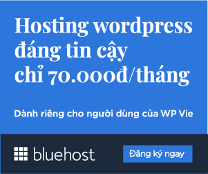 Bluehost Ads Banner